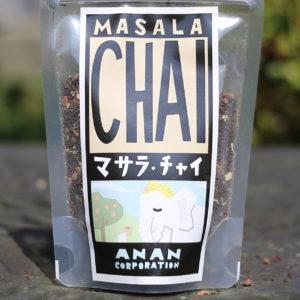 チャイ(紅茶)