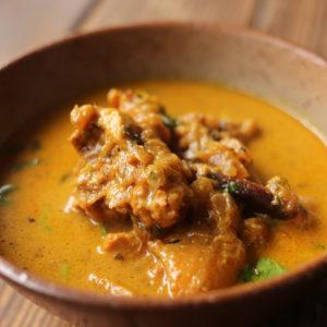 さわやかチキンカレー|インドカレーの作り方|スパイス・レシピ